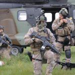 Escuadrón de zapadores paracaidistas y su importancia en la seguridad del país