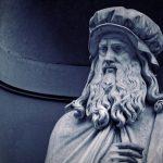 Leonardo Da Vinci, pionero de la ingeniería militar